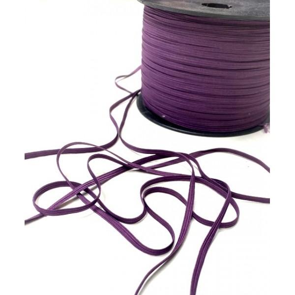 Guma violetinė 4mm