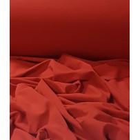 Kilpinis trikotažas raudonas