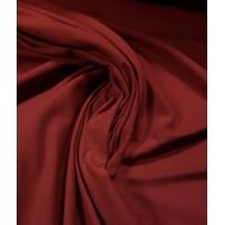 Kilpinis trikotažas bordo spalvos
