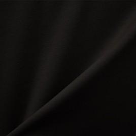 Punto trikotažas juodas