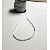 Guma balta 4mm