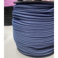 Virvė džinso spalvos 10m