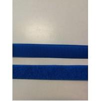 Kontaktinė juosta mėlyna (Velcro)