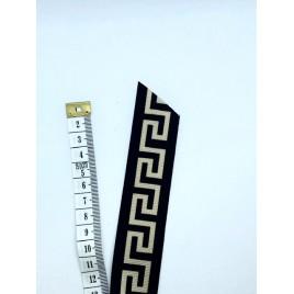 Juostelė austa Graikiški motyvai 30mm