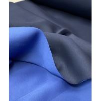 Neoprenas dvipusis mėlynas/tamsiai mėlynas