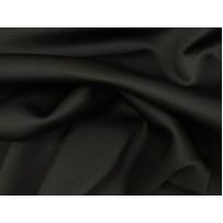 Neoprenas plonas juodas