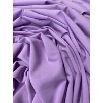 Dirbtinis šilkas matinis, tamprus violetinis