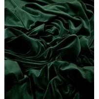 Veliūras smaragdo spalvos