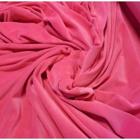 Veliūras ryškiai rožinis