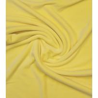 Veliūras geltonas
