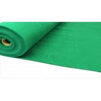 Veltinis storas 4mm žalias