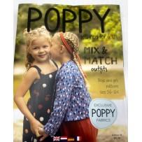 Poppy, Edition 16